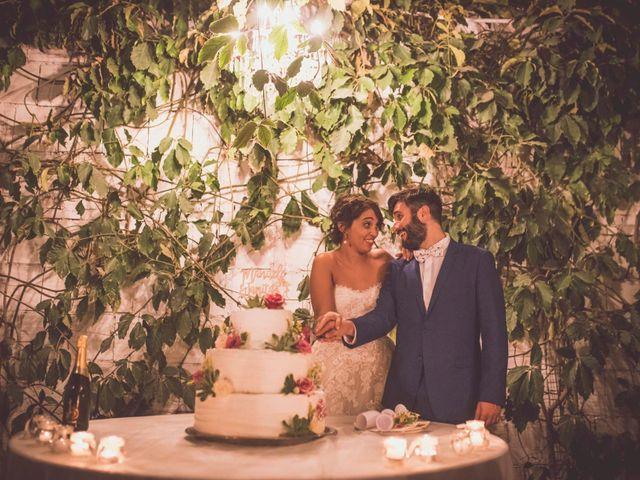 Il matrimonio di Manuele e Tanita a Bertinoro, Forlì-Cesena 86