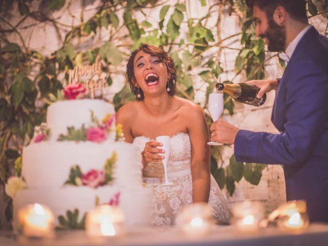 Il matrimonio di Manuele e Tanita a Bertinoro, Forlì-Cesena 89