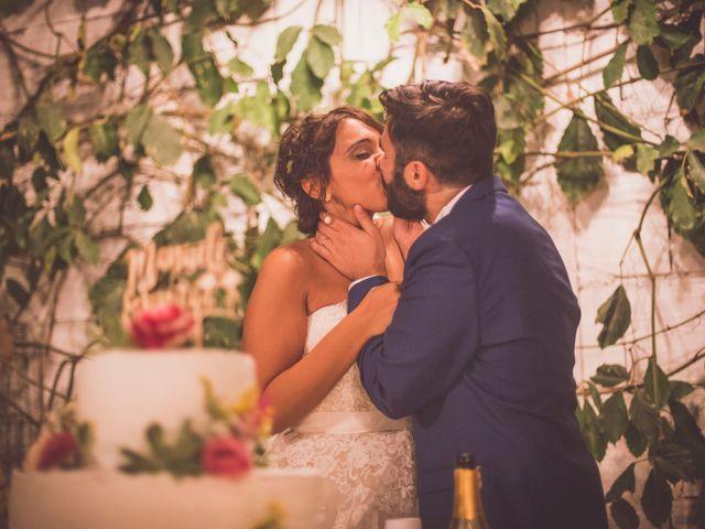 Il matrimonio di Manuele e Tanita a Bertinoro, Forlì-Cesena 90