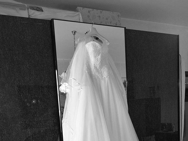 Il matrimonio di Ilaria e Giuseppe a San Salvo, Chieti 3