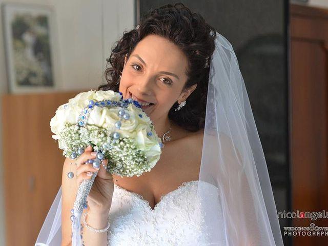 Il matrimonio di Ilaria e Giuseppe a San Salvo, Chieti 6