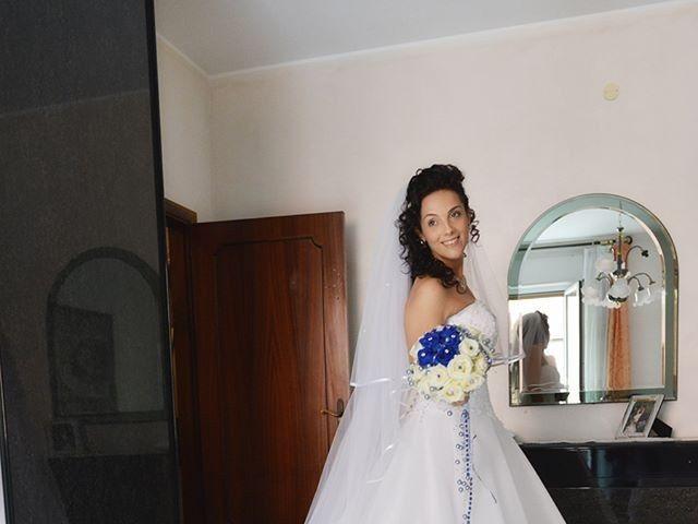 Il matrimonio di Ilaria e Giuseppe a San Salvo, Chieti 7