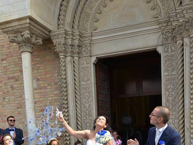 Il matrimonio di Ilaria e Giuseppe a San Salvo, Chieti 9