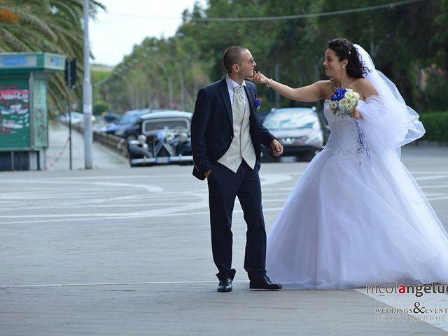 Il matrimonio di Ilaria e Giuseppe a San Salvo, Chieti 11