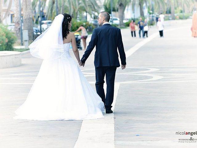 Il matrimonio di Ilaria e Giuseppe a San Salvo, Chieti 12