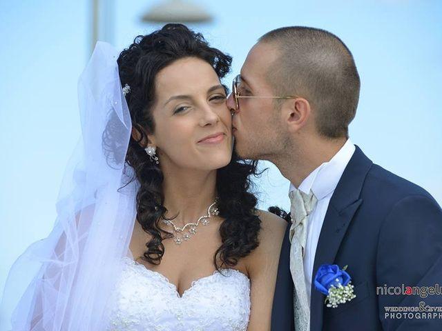 Il matrimonio di Ilaria e Giuseppe a San Salvo, Chieti 13