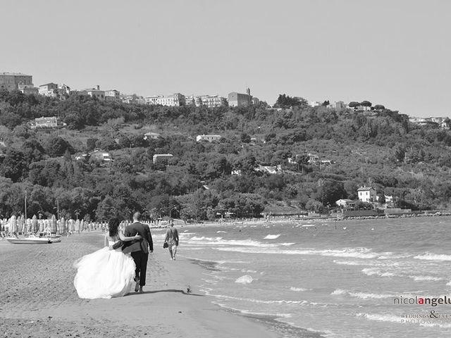 Il matrimonio di Ilaria e Giuseppe a San Salvo, Chieti 16