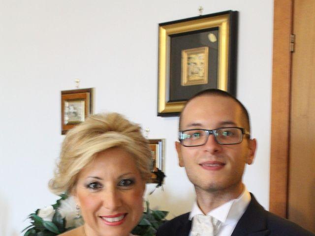 Il matrimonio di Ilaria e Giuseppe a San Salvo, Chieti 17