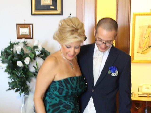 Il matrimonio di Ilaria e Giuseppe a San Salvo, Chieti 18