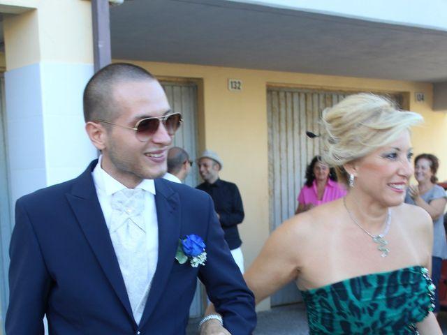 Il matrimonio di Ilaria e Giuseppe a San Salvo, Chieti 20