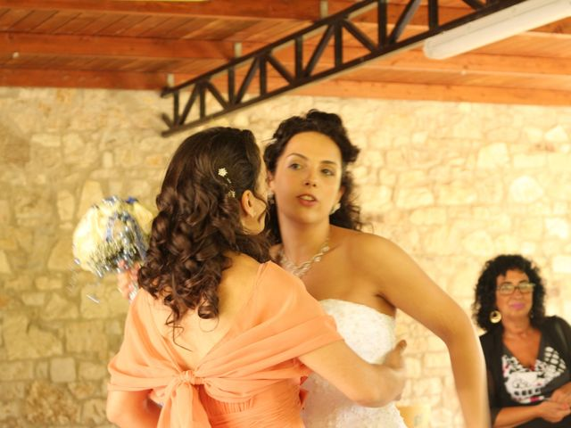 Il matrimonio di Ilaria e Giuseppe a San Salvo, Chieti 25