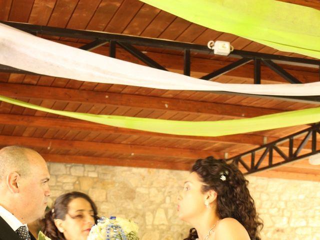 Il matrimonio di Ilaria e Giuseppe a San Salvo, Chieti 26