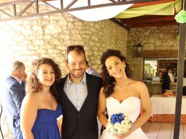 Il matrimonio di Ilaria e Giuseppe a San Salvo, Chieti 27