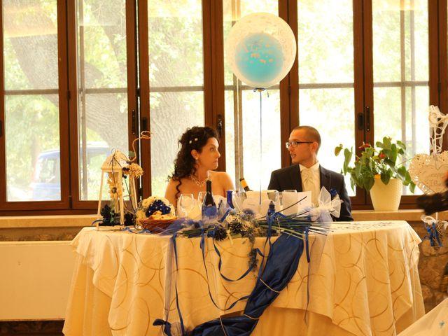 Il matrimonio di Ilaria e Giuseppe a San Salvo, Chieti 31