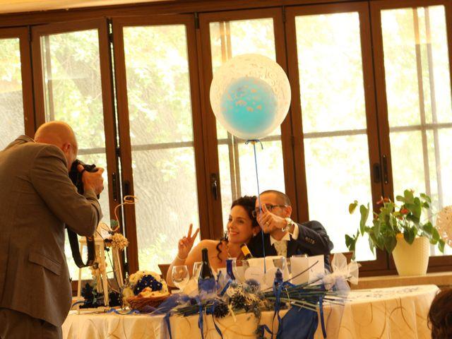 Il matrimonio di Ilaria e Giuseppe a San Salvo, Chieti 32
