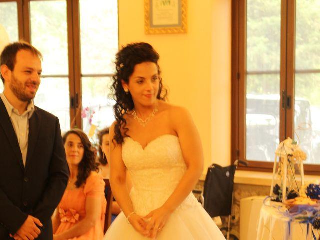 Il matrimonio di Ilaria e Giuseppe a San Salvo, Chieti 33