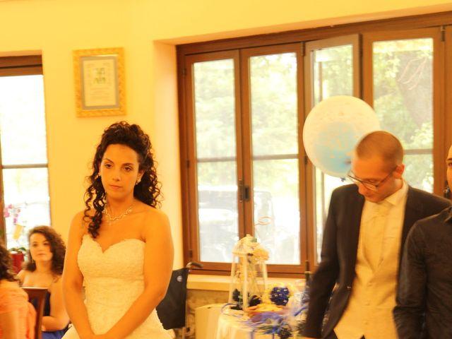 Il matrimonio di Ilaria e Giuseppe a San Salvo, Chieti 34