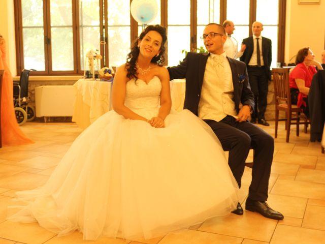 Il matrimonio di Ilaria e Giuseppe a San Salvo, Chieti 37