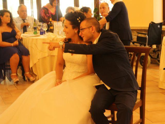 Il matrimonio di Ilaria e Giuseppe a San Salvo, Chieti 38
