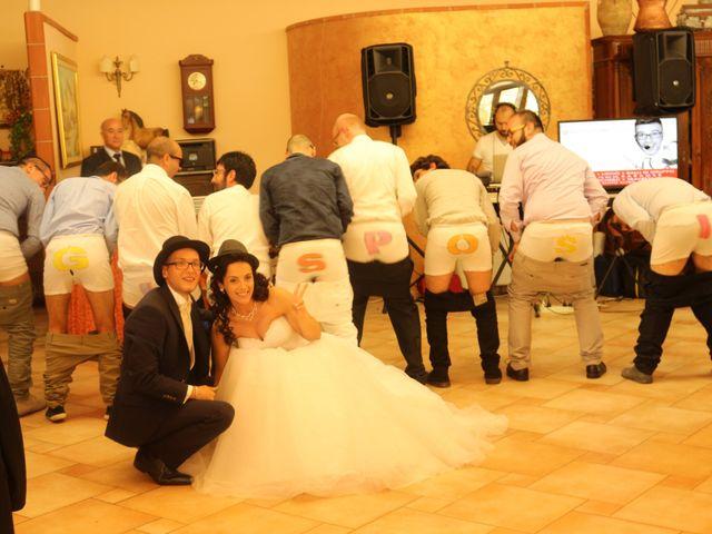 Il matrimonio di Ilaria e Giuseppe a San Salvo, Chieti 39