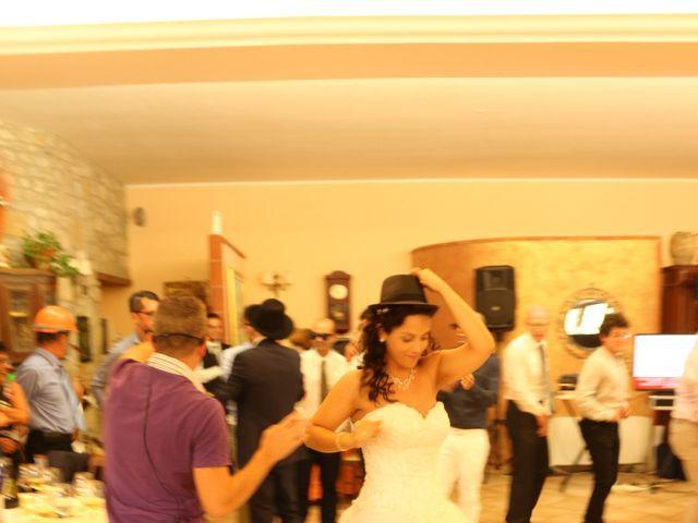 Il matrimonio di Ilaria e Giuseppe a San Salvo, Chieti 40