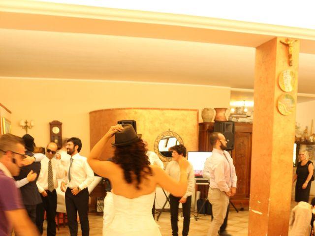 Il matrimonio di Ilaria e Giuseppe a San Salvo, Chieti 41