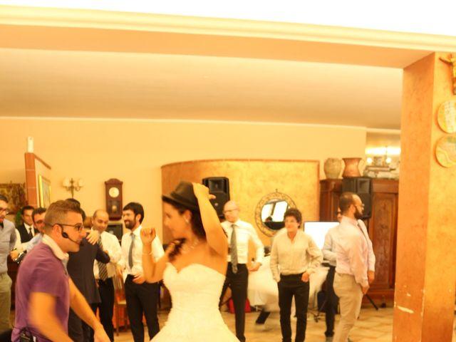 Il matrimonio di Ilaria e Giuseppe a San Salvo, Chieti 42