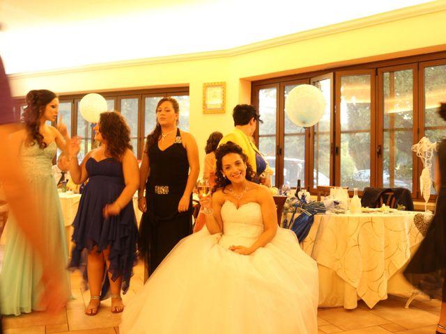 Il matrimonio di Ilaria e Giuseppe a San Salvo, Chieti 52