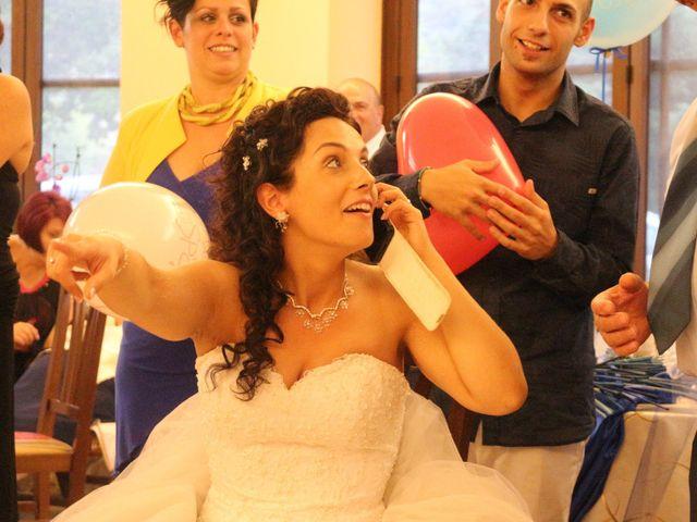 Il matrimonio di Ilaria e Giuseppe a San Salvo, Chieti 55