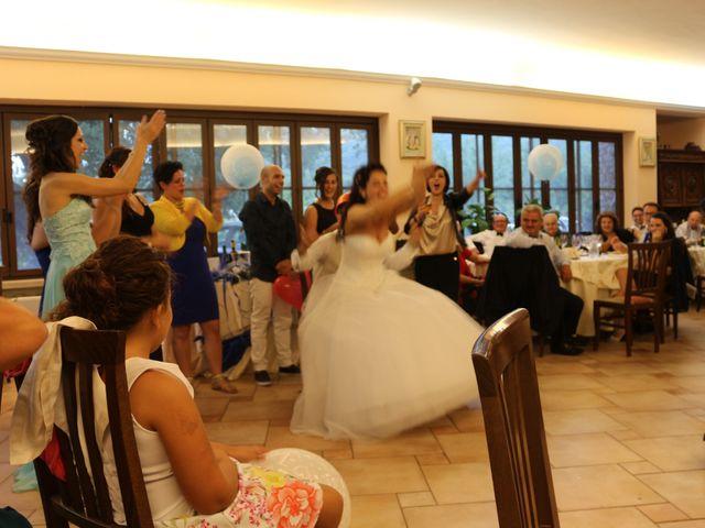 Il matrimonio di Ilaria e Giuseppe a San Salvo, Chieti 60