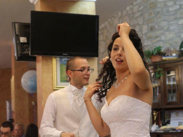Il matrimonio di Ilaria e Giuseppe a San Salvo, Chieti 64