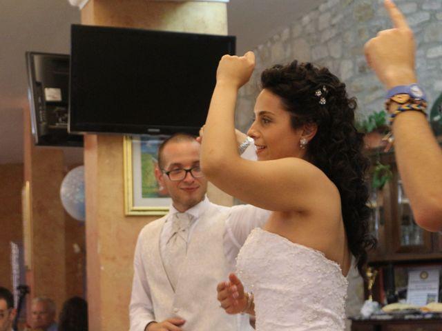 Il matrimonio di Ilaria e Giuseppe a San Salvo, Chieti 65