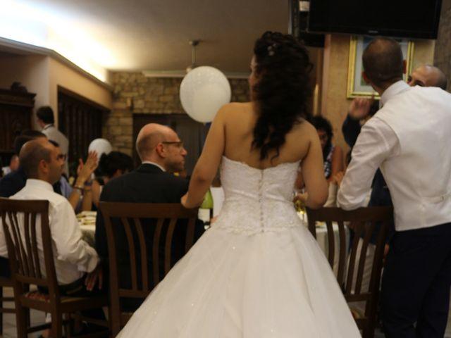 Il matrimonio di Ilaria e Giuseppe a San Salvo, Chieti 66