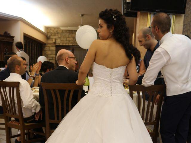 Il matrimonio di Ilaria e Giuseppe a San Salvo, Chieti 67