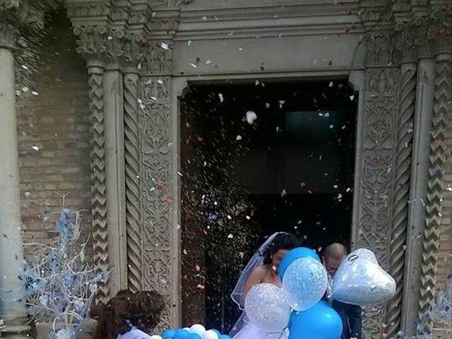 Il matrimonio di Ilaria e Giuseppe a San Salvo, Chieti 68