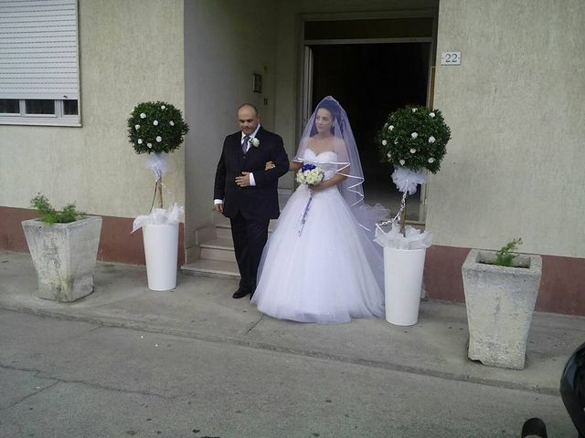 Il matrimonio di Ilaria e Giuseppe a San Salvo, Chieti 69