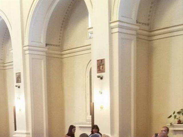 Il matrimonio di Ilaria e Giuseppe a San Salvo, Chieti 70