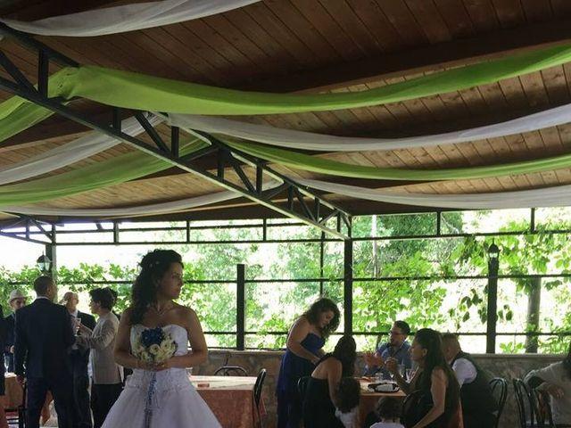Il matrimonio di Ilaria e Giuseppe a San Salvo, Chieti 71