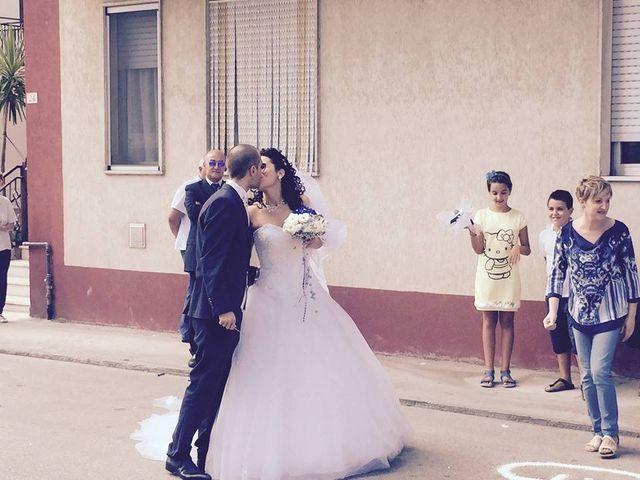 Il matrimonio di Ilaria e Giuseppe a San Salvo, Chieti 72
