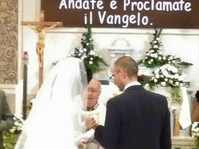 Il matrimonio di Ilaria e Giuseppe a San Salvo, Chieti 73