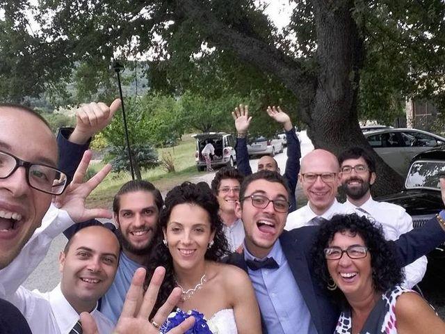 Il matrimonio di Ilaria e Giuseppe a San Salvo, Chieti 75