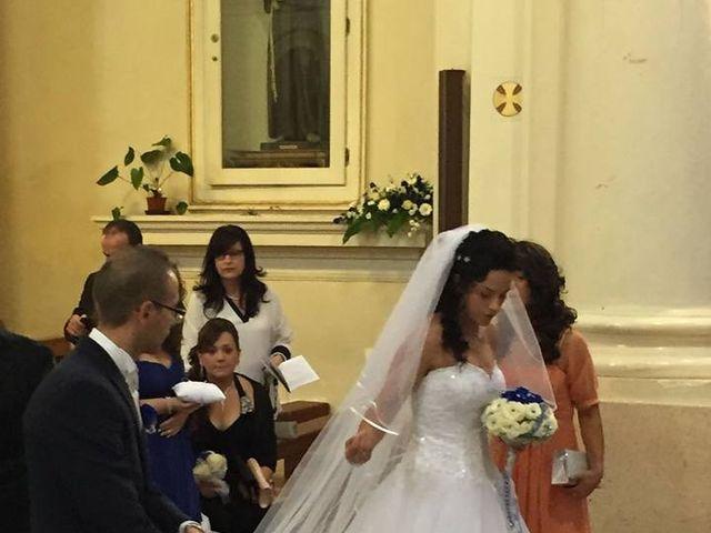 Il matrimonio di Ilaria e Giuseppe a San Salvo, Chieti 76