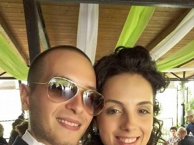 Il matrimonio di Ilaria e Giuseppe a San Salvo, Chieti 79