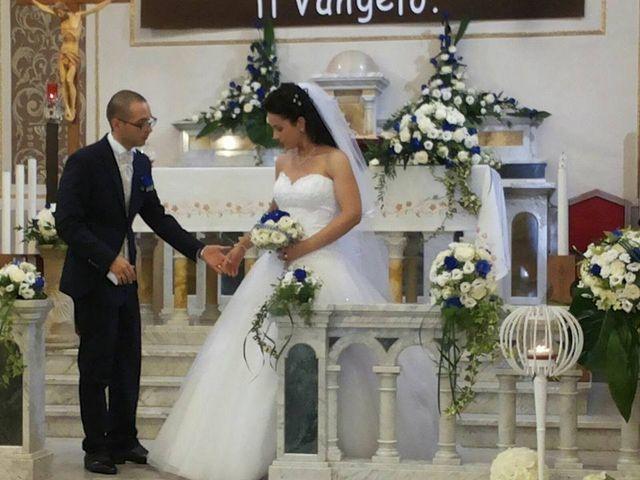 Il matrimonio di Ilaria e Giuseppe a San Salvo, Chieti 80