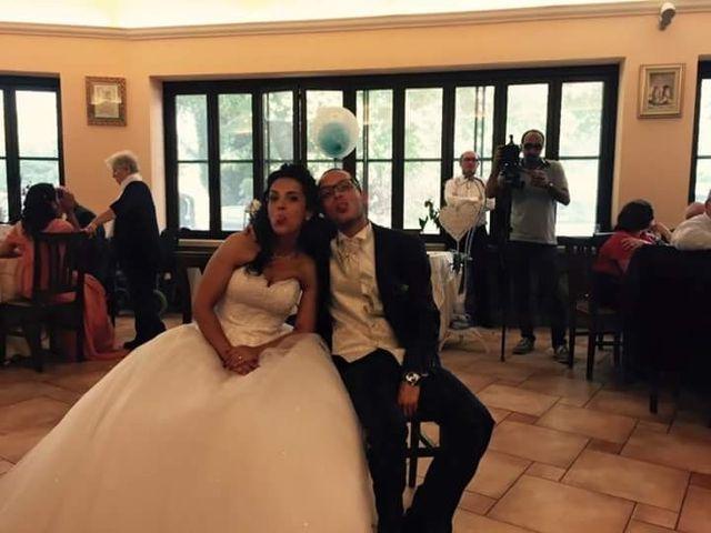 Il matrimonio di Ilaria e Giuseppe a San Salvo, Chieti 85