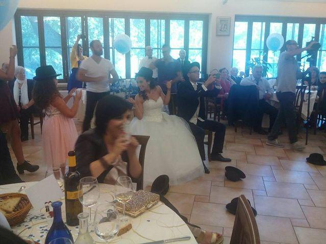 Il matrimonio di Ilaria e Giuseppe a San Salvo, Chieti 87