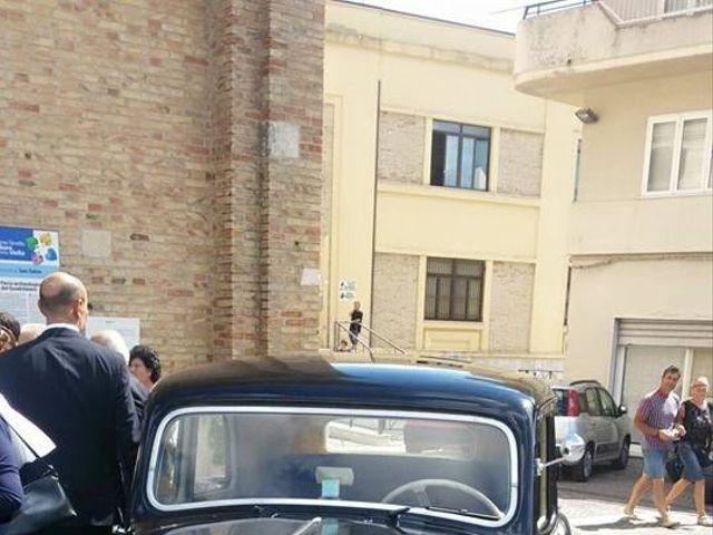 Il matrimonio di Ilaria e Giuseppe a San Salvo, Chieti 90