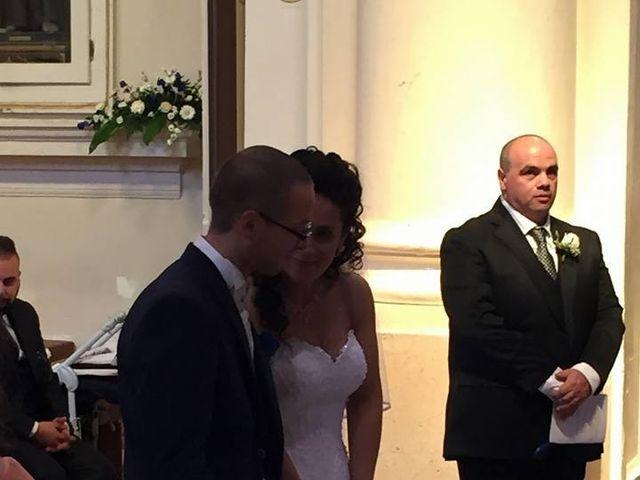 Il matrimonio di Ilaria e Giuseppe a San Salvo, Chieti 92