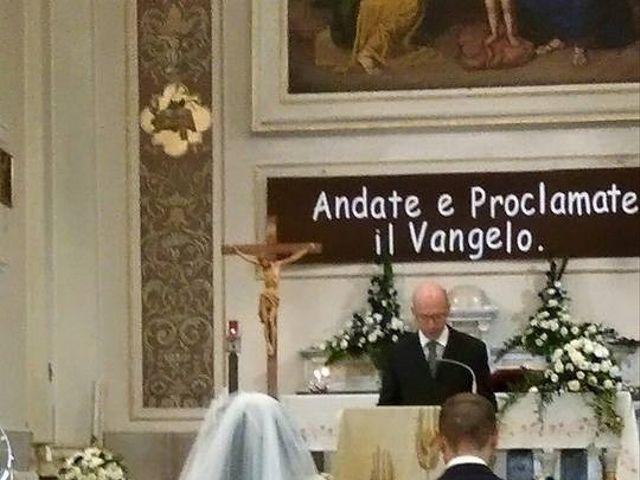 Il matrimonio di Ilaria e Giuseppe a San Salvo, Chieti 94