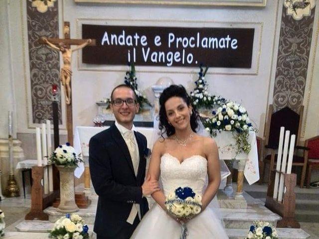 Il matrimonio di Ilaria e Giuseppe a San Salvo, Chieti 95